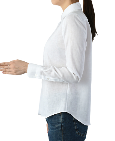 クラシックシャツ/スマートリネン