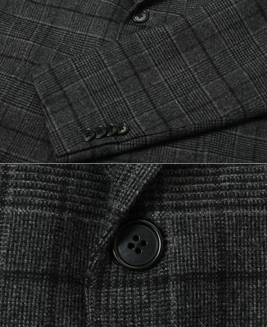 ウールジャケット/NAPOLI