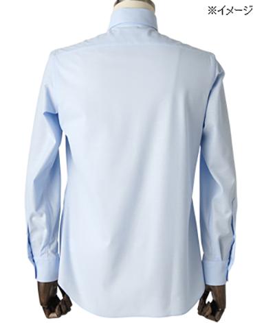 ニットシャツ/シングルニット