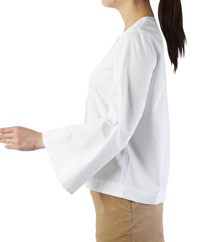 カジュアルシャツ/ツィル
