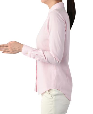 スリムシャツ