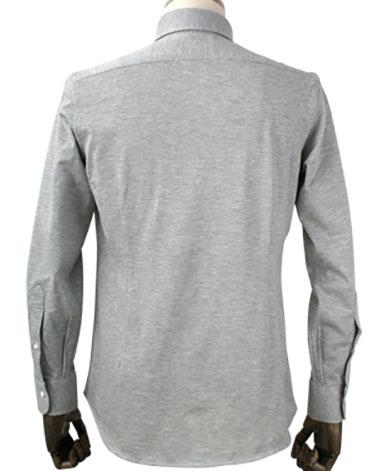 NYニットシャツ/カノコ
