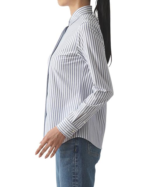 クラシックニットシャツ/Active