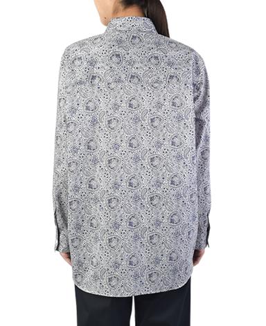 インターナショナルシャツ/リバティファブリックス