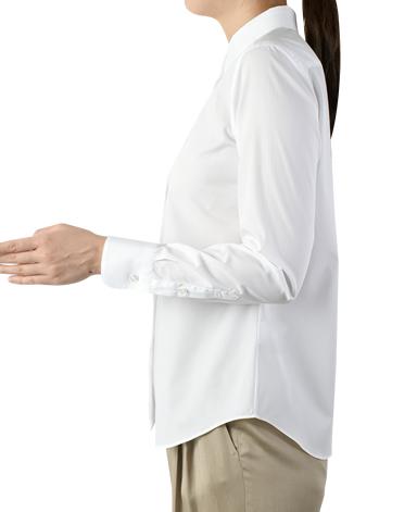 クラシックシャツ/インポート生地