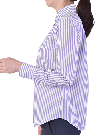 クラシックシャツ/コットンリネン