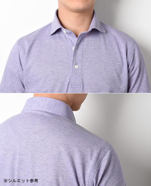 ポロシャツ/Active