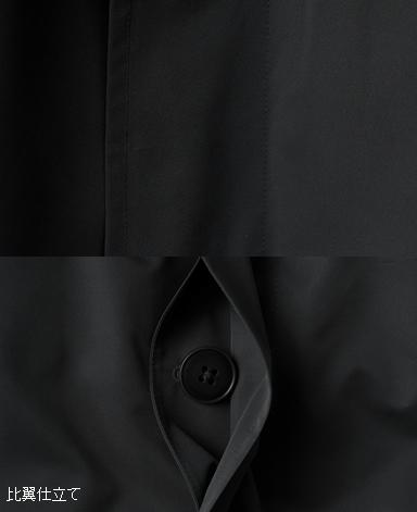 コンバーチブルコート/ダウンライナー付き(2019年モデル)