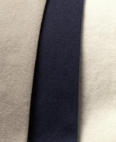 イタリア製コットンパンツ