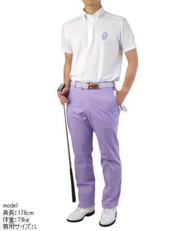 SilverClubゴルフポロシャツ/2015年モデル