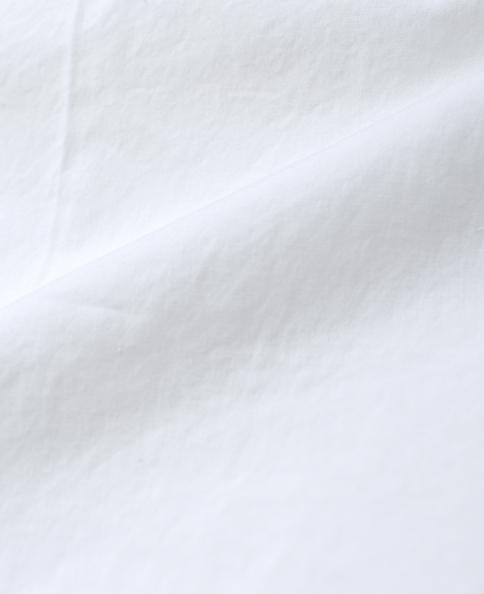 イタリア製ドローコードパンツ/ライトコットン