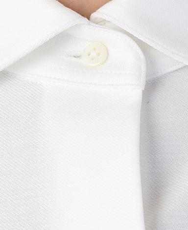 マンハッタンクラシック ニットシャツ/TRAVELER
