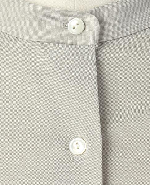フリーサイズ ニットシャツ/TRAVELER