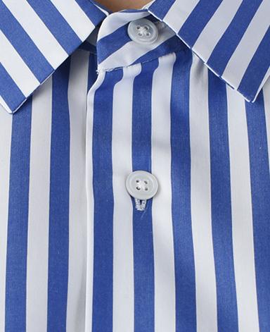 インターナショナルシャツ/平織り