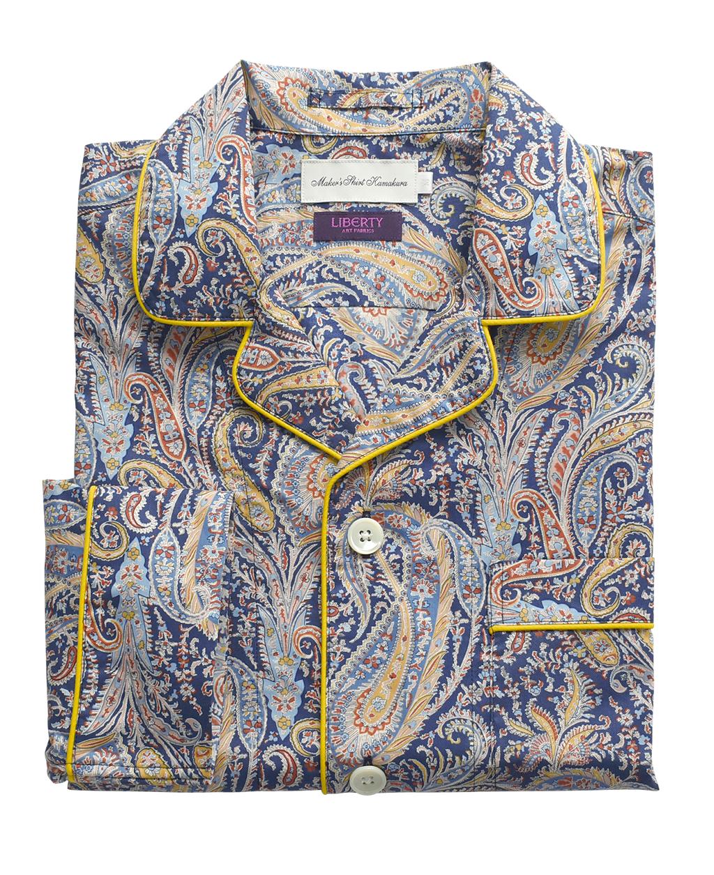 bba07205c23014 リラクシングウェア(M ブルー系): メンズ | メーカーズシャツ鎌倉 公式 ...