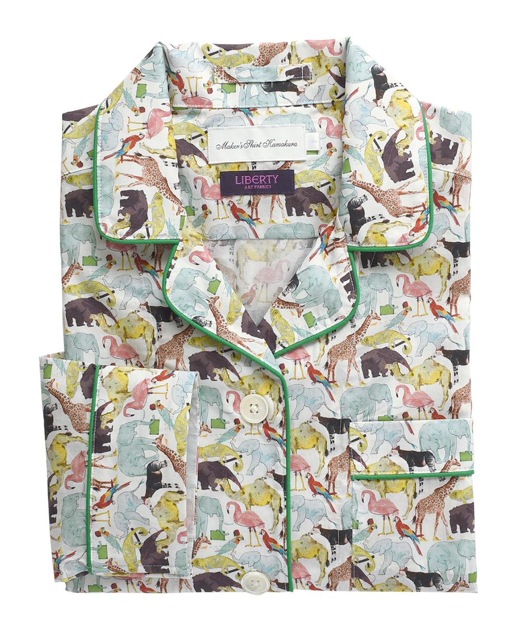896c448bbcb6b7 リラクシングウェア(Freeサイズ 白): レディース | メーカーズシャツ鎌倉 ...