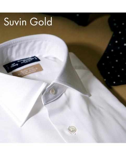 スリムフィット/SUVIN GOLD