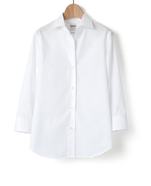 クラシックシャツ/パルパー PALPA / 七分袖
