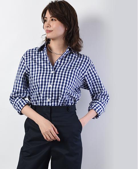 フリーサイズシャツ/パルパー PALPA