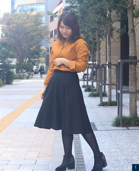 クラシックシャツ/Wモデル/コーデュロイ