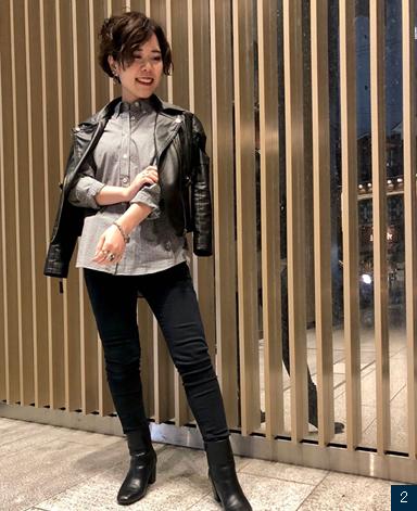 フリーサイズシャツ/ブロード