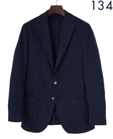 イタリアンコットンウールジャケット