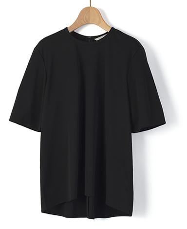 カットソー/強撚スムース