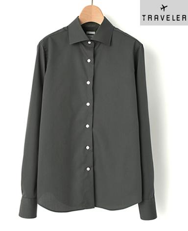 マンハッタンクラシックシャツ/PALA ツイル