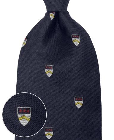 ネクタイ/British Crest Ties