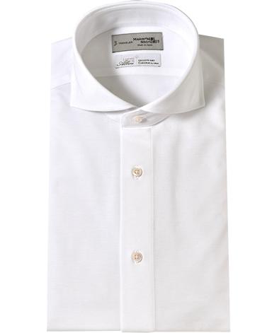 カノコニットシャツ/TRAVELER