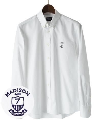 カジュアルシャツ/NY店7周年記念シャツ