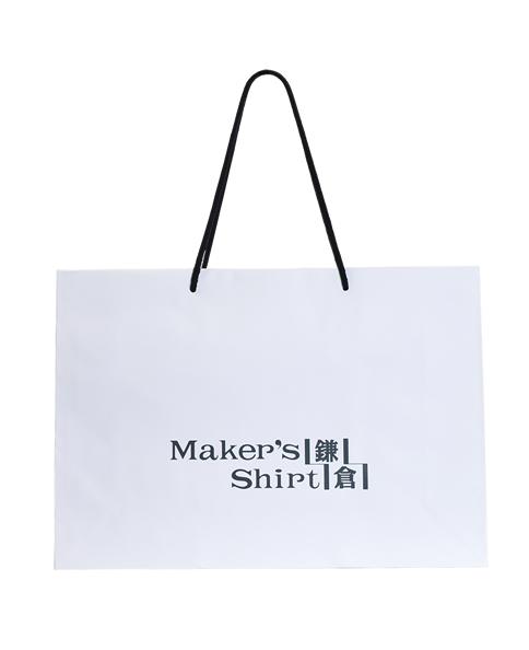 ショップバッグ/紙袋(大)