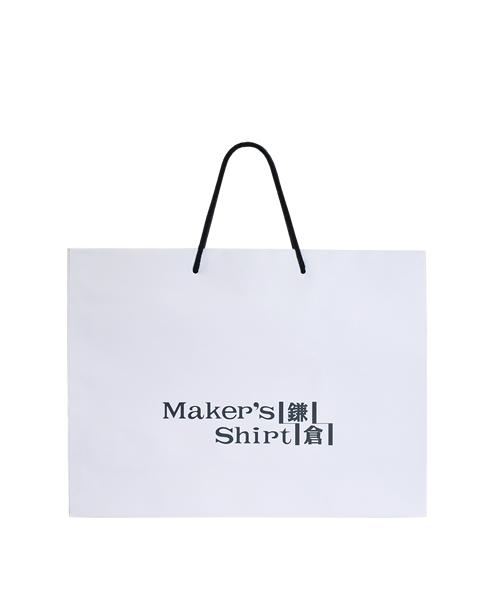 ショップバッグ/紙袋(中)