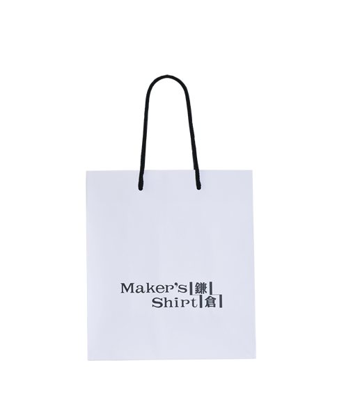 ショップバッグ/紙袋(小)