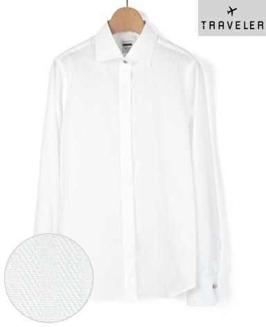 クラシックシャツ/スマートクロス