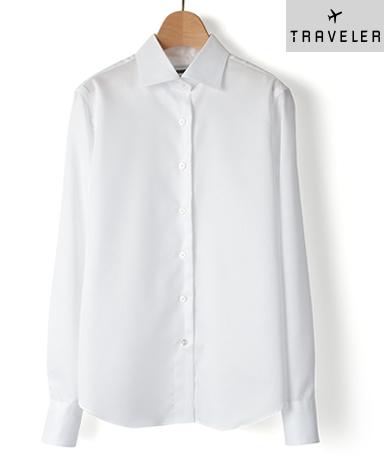 マンハッタンクラシックシャツ/ドビー