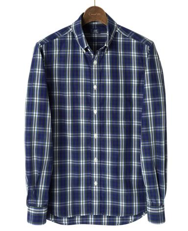 カジュアルシャツ/ブロードクロス(ポプリン)