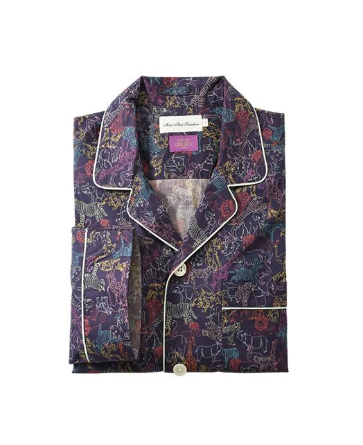 MEN'S PAJAMAS - Liberty Fabrics
