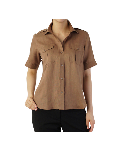 WOMEN'S CASUAL - Short Sleeve